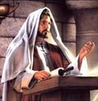 Hearing Jesus Through A Disciple's Ears