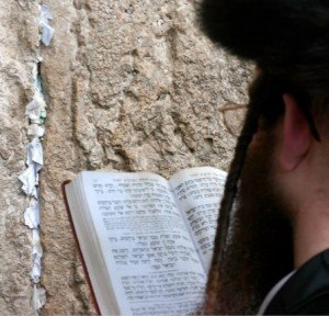 Learning from Jesus' Jewish Prayer Life | Our Rabbi Jesus