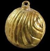 gold bell