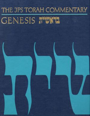JPS Torah Commentaries