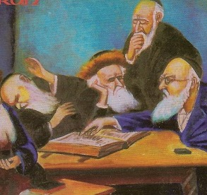 Can We Use Jewish Sources to Study Jesus?
