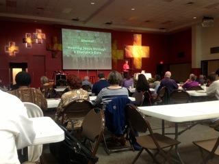 2-2013 San Antonio seminar