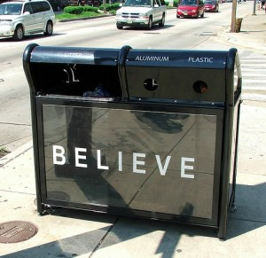 believe mailbox