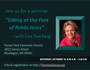 Forest Park Seminar