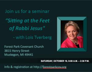 Forest Park Seminar