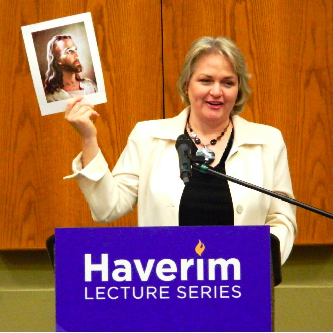 """Being There"" Haverim Seminar, Dayton, OH, Oct. 15, 2016"