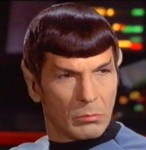 Mr. Spock's God: The Mistake of Western Theology
