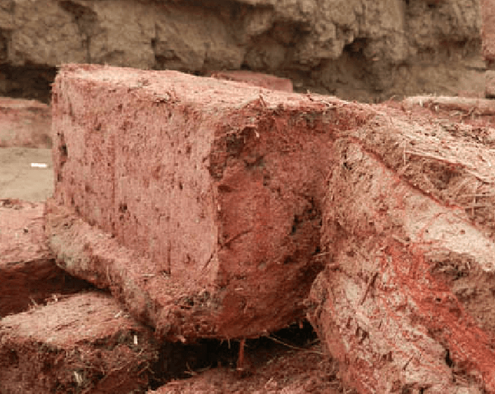 Get Ready for Passover by Making Some Mudbricks