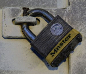 Padlock Phillykevflicks