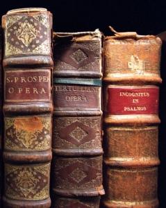 Thin theology Books