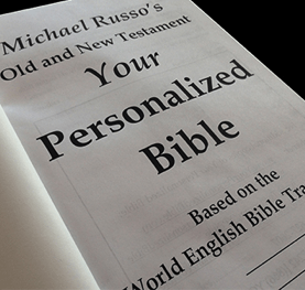 Getting Beyond Me-O-Centric Bible Reading
