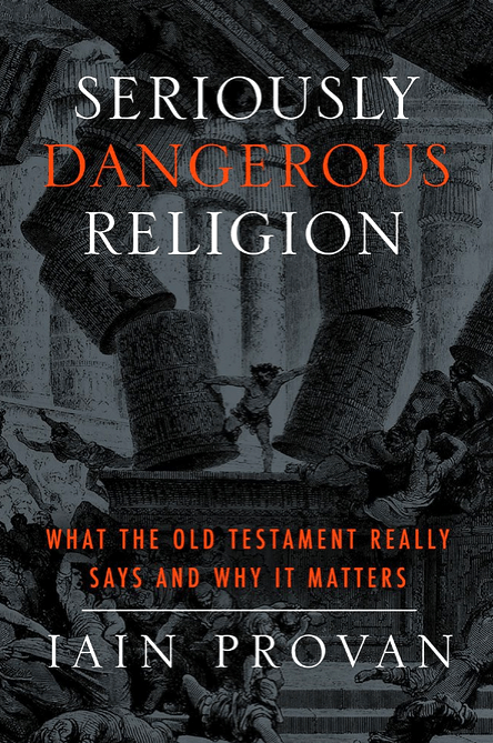 A Seriously Great New Book