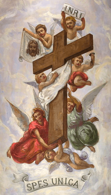 Exaltation of Holy Cross