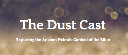 "Podcast Interview on the ""The Dust Cast"""