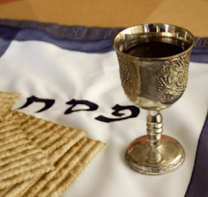 Two Ways to Learn about Passover in March