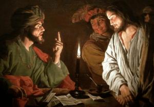 New Light on Jesus' Last Week, Part II