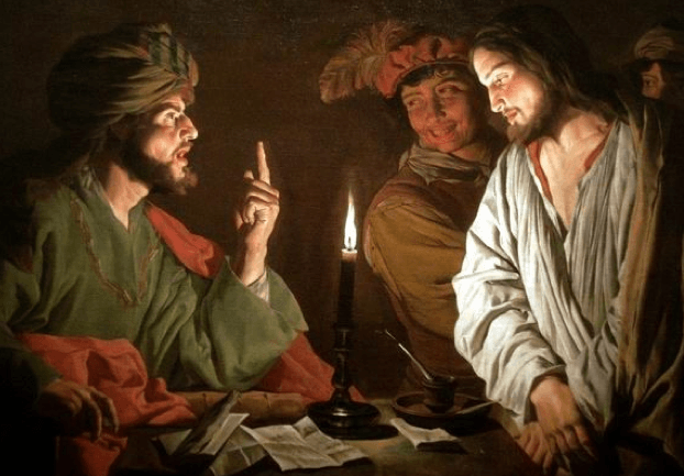 New Light on Jesus' Last Week, Part II