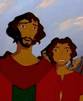 In the Biblical World, Aging was a Good Thing