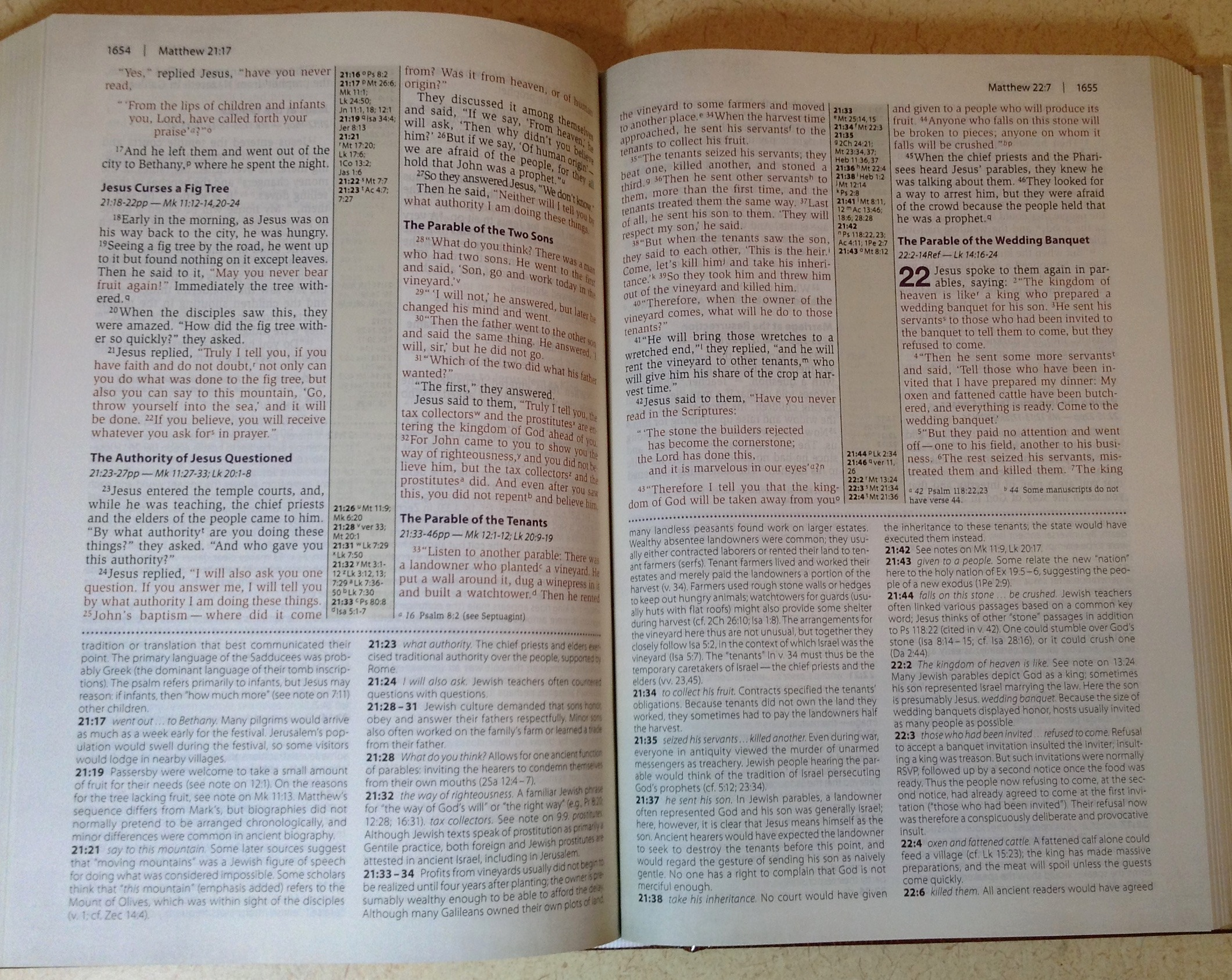an analysis of bible 2003-6-7  a view of the versions examining the positive & negative qualities of various versions & translations of god's holy scriptures the new american standard bible.
