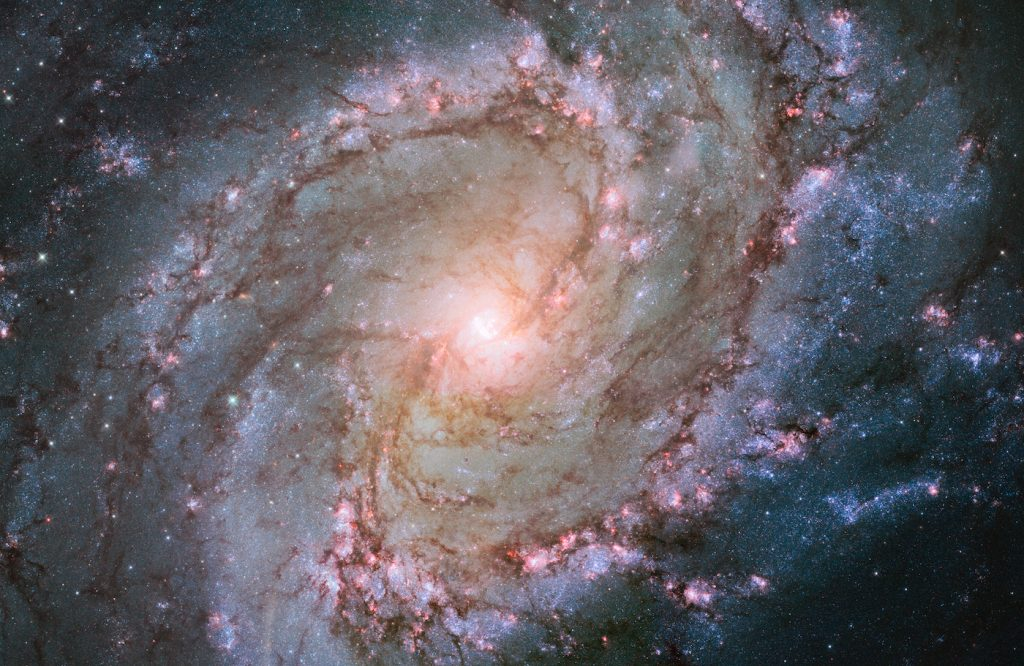 Messier Galaxy - Wikipedia