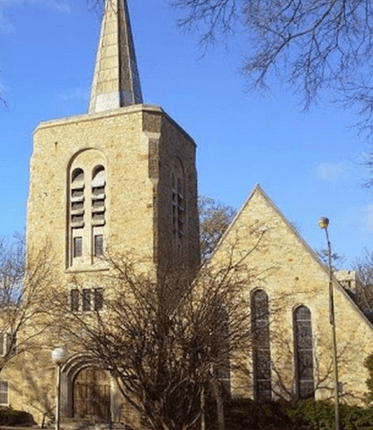 Seminar at Bethany Union Church, Chicago, April 8th, 2018