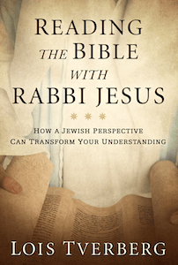 Next Book Done! Reading the Bible with Rabbi Jesus