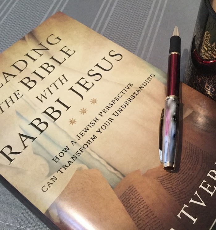 Free Download: First Chapter of Reading the Bible with Rabbi Jesus