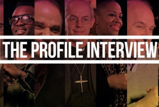 "Listen to Lois' Story - An Interview on ""The Profile"""